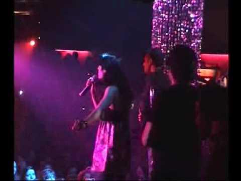 Rafet El Roman feat. Sinem (LIVE)