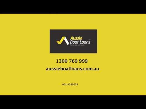 AUSSIE BOAT LOAN TIPS SEGMENT TWO
