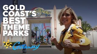 Download lagu Gold Coast s best theme parks Getaway 2019 MP3