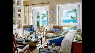 Top 40 Amazing Beach Theme Room Decor Design Ideas Tour 2018 | Best Cheap Decorating DIY Inspiration