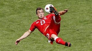 Венгрия - Швейцария 2-3 Видео всех голов. Отбор к чемпионату мира 2018. 2-й тур 07.10.2016(Смотреть в ХОРОШЕМ качестве ..., 2016-10-07T23:24:45.000Z)