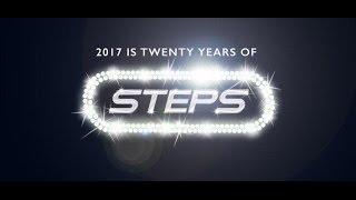 Steptro 20 Years Of Steps