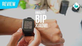 Xiaomi Amazfit Bip - Review en español