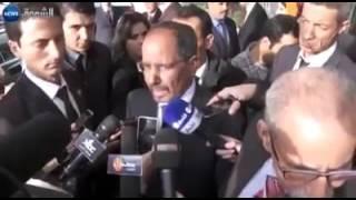 تكريم رئيس الجمهورية بالعاصمة الجزائرية