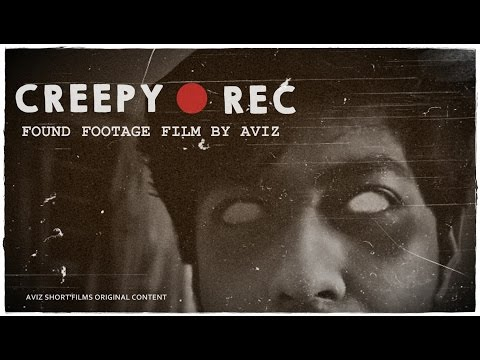 Creepy Rec - Found Footage Horror Film by Aviz