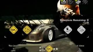 Cum sa cistigi toate masinile din Black List  NFS MW