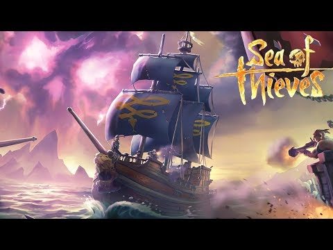 SEA OF THIEVES ★ Großes Boot  Volle Crew★ Live #18 ★ PC Multiplayer Gameplay Deutsch German