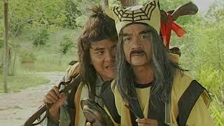 Cổ tích Việt Nam - Tập 11/19: Con Chim Khách Mầu Nhiệm + Cường Bạo Đại Vương + Gái Ngoan Dạy Chồng