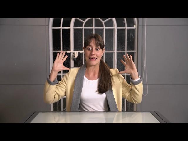Confesionario - Cristina
