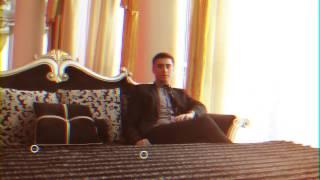 Ведущий свадеб и праздников Илья Стельмахов, агентство Империя праздника, Ставрополь
