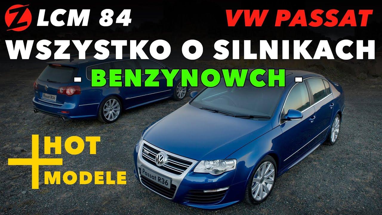 VW PASSAT w BENZYNIE: czyli auto które nie chciało być AUTEM DLA LUDU! | LCM  84