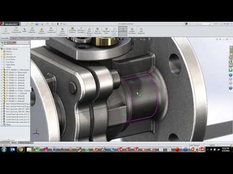 Lunch & Learn - SolidWorks Display Settings