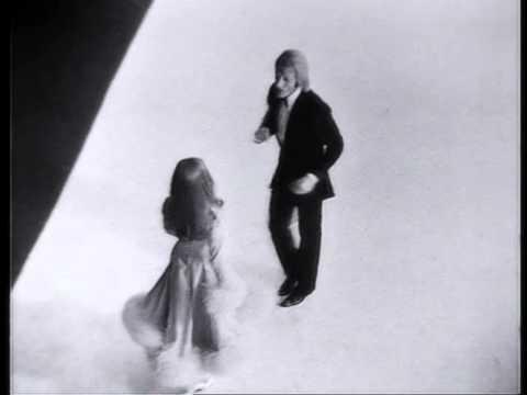 Dalida Avec Johnny Hallyday  Rock'n Roll Tango
