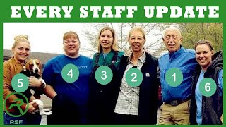 The Incredible Dr. Pol- Who Are the Staffs at Pol Veterinary Service