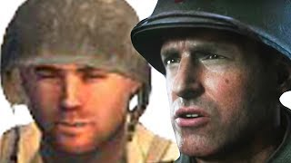 The EVOLUTION of Call Of Duty