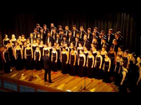 AV International Choral Events 2014: Ilion Choir (Greece) - BEST CHOIR