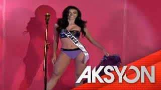 Miss Universe Philippines candidates