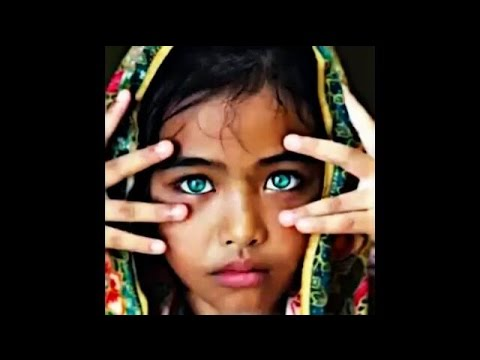 Les plus beaux yeux au monde 1 youtube - Les plus beaux lampadaires ...