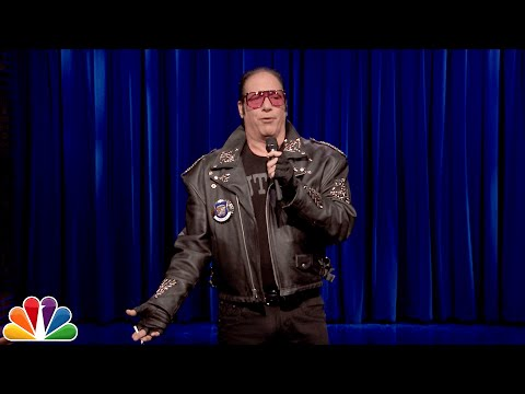 Andrew Dice Clay StandUp