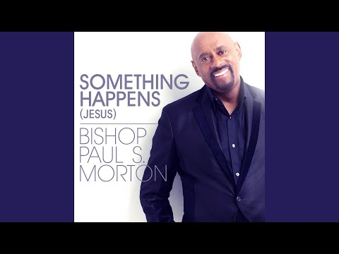 Something Happens (Jesus) (Radio Edit)