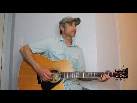High Noon Neon - Jason Aldean - Guitar Lesson | Tutorial