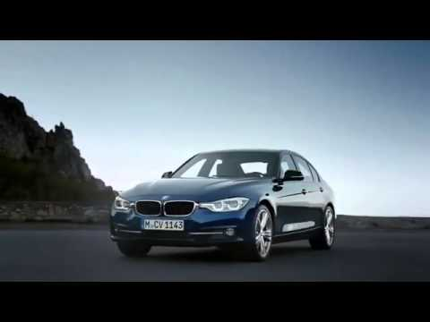 The new BMW 3 Series Launch Film