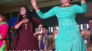 Top Dancer Group Punjab Dj Munde Rudke De Phagwara City Gurdas Mann Old Song Punjabi Old is Best