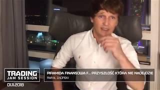 Piramida finansowa F... Przyszłość która nigdy nie nadejdzie, Rafał Zaorski, 01.11.2018