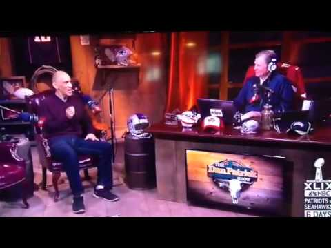 Tony Dungy on Devin Hester's Super Bowl kickoff return