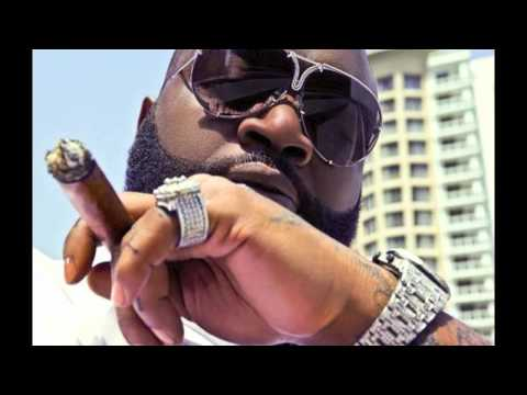 Rick Ross - Mc Hammer ( Instrumental ) ! + Download Link !