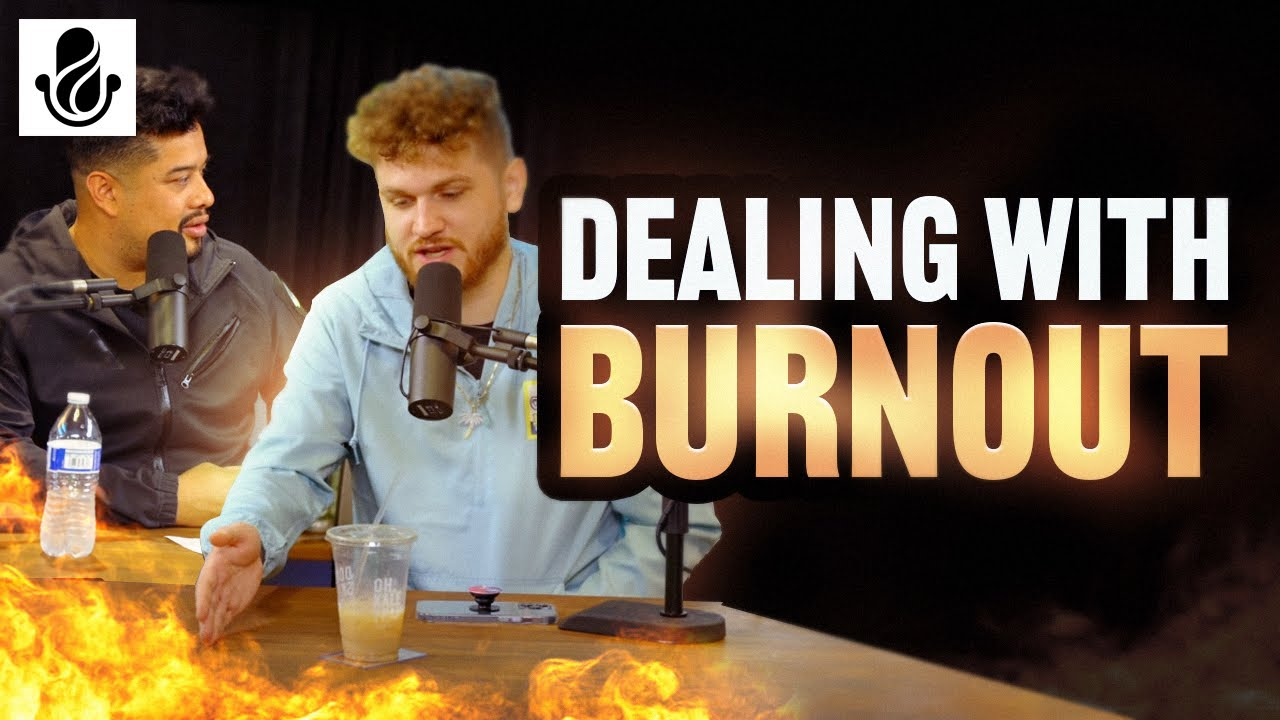 HECZ ON WHY BURNOUT WAS NEVER AN OPTION
