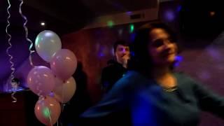 """Пацан поёт песню на свадьбе у  сестры  !!!!!"""" Александр Сенюта -16 лет !!!!!"""
