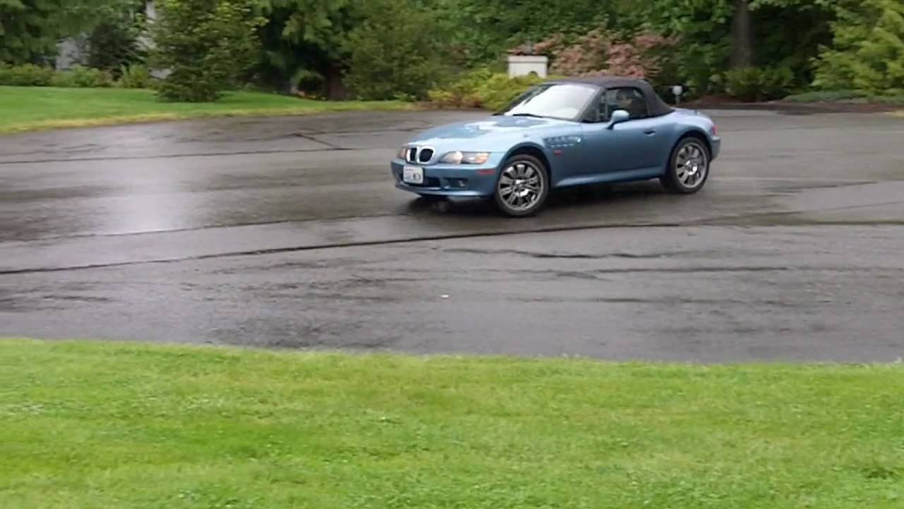 1996 Bmw Z3 Kbb Review Contest Youtube