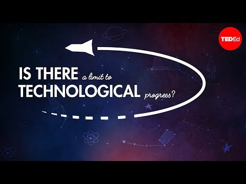 Video image: Is there a limit to technological progress? - Clément Vidal