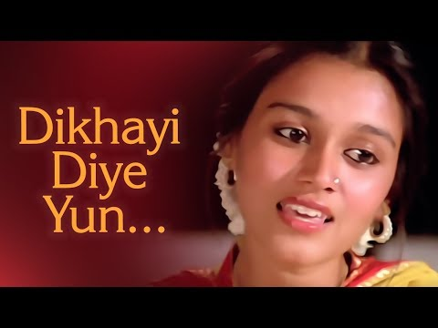 Dikhaayi Diye Yun - Bazaar Movie - Farooq...