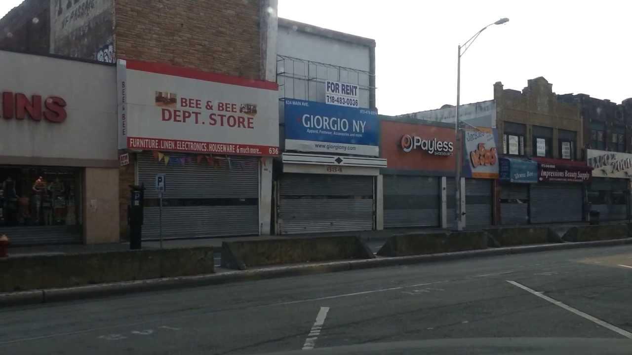 Genial 634 Main Ave, Passaic, NJ
