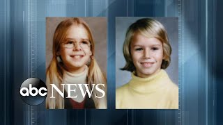 Major break in cold case more than four decades old