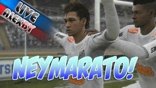 NEYMARATO | FIFA 13 CON ALEXBY