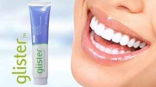 Por qué usar la crema dental Glister - Leslie Delgado