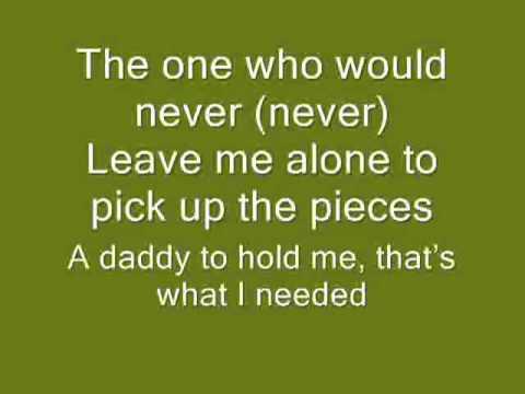 Lindsay Lohan - Confessions Of A Broken Heart Lyrics
