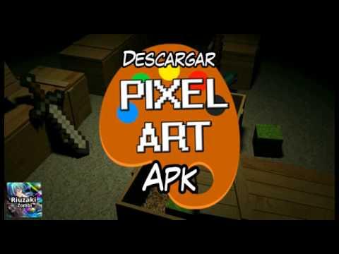 como usar o pixel art generator