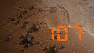 🌐Разбор сериала Экспансия (Пространство) - Мыслить №107