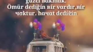 Aşk videosu