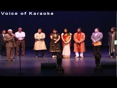 Voice of Karaoke Grand Finale