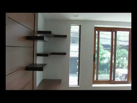 Brand New Modern Asian Inspired House in White Plains, Quezon City Philippines