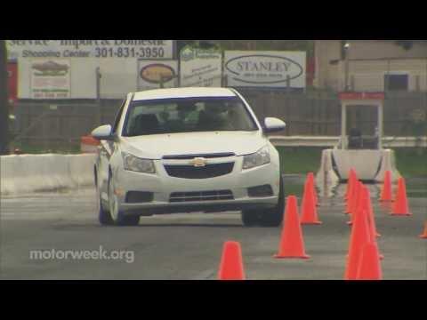 Road Test: 2014 Chevrolet Cruze Diesel