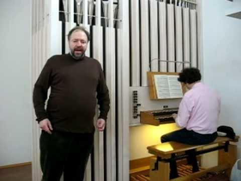 Improvisation in Baroque Style