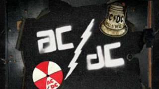 AC/DC Back in Black, Live, Landover MD, Dec 21 1981
