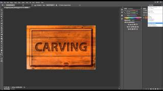 Photoshop Beginner Tutorial --  Part 1: Photoshop's User Interface ( UI )