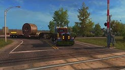 ATS | Owner Operator | Oregon | Heavy Cable haul